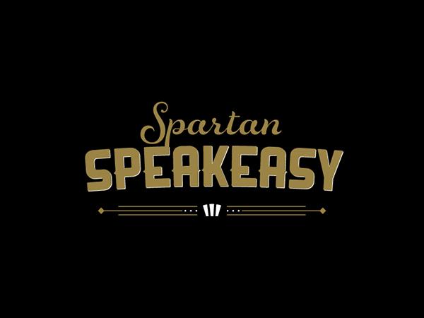 spartan-speakeasy